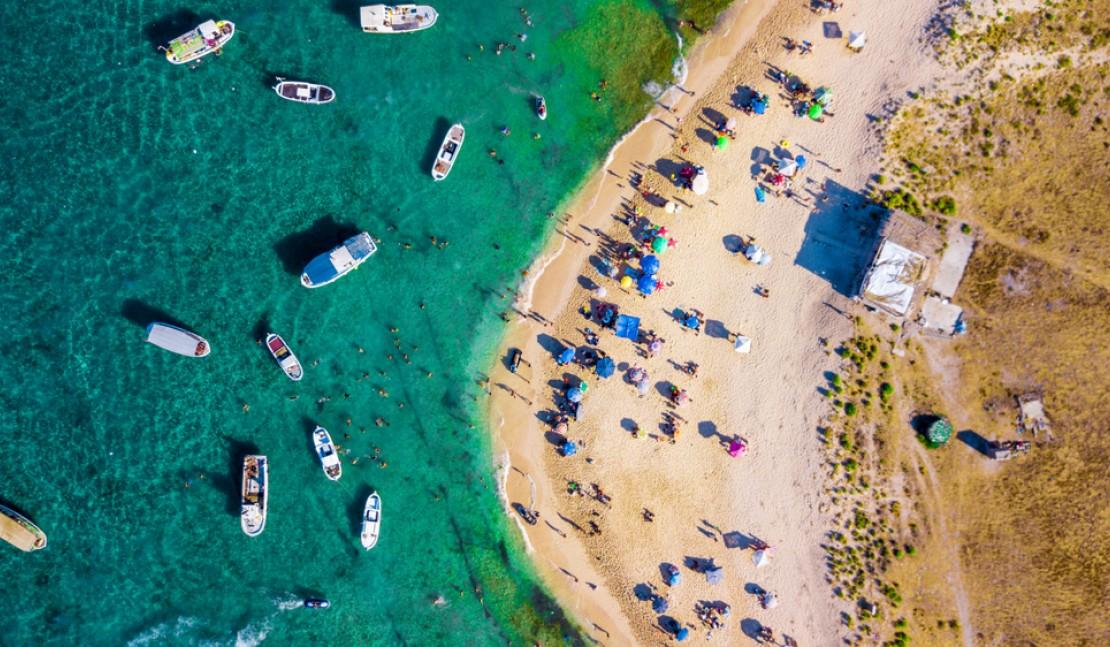 Бюджетный пляжный отдых в Ливане