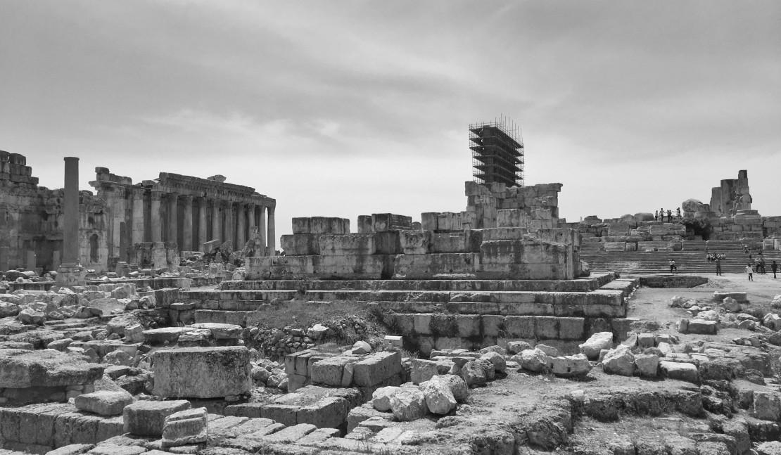 Ливан глазами Ивана Бунина. Часть III