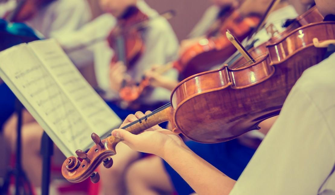 Любите ли вы классическую музыку?