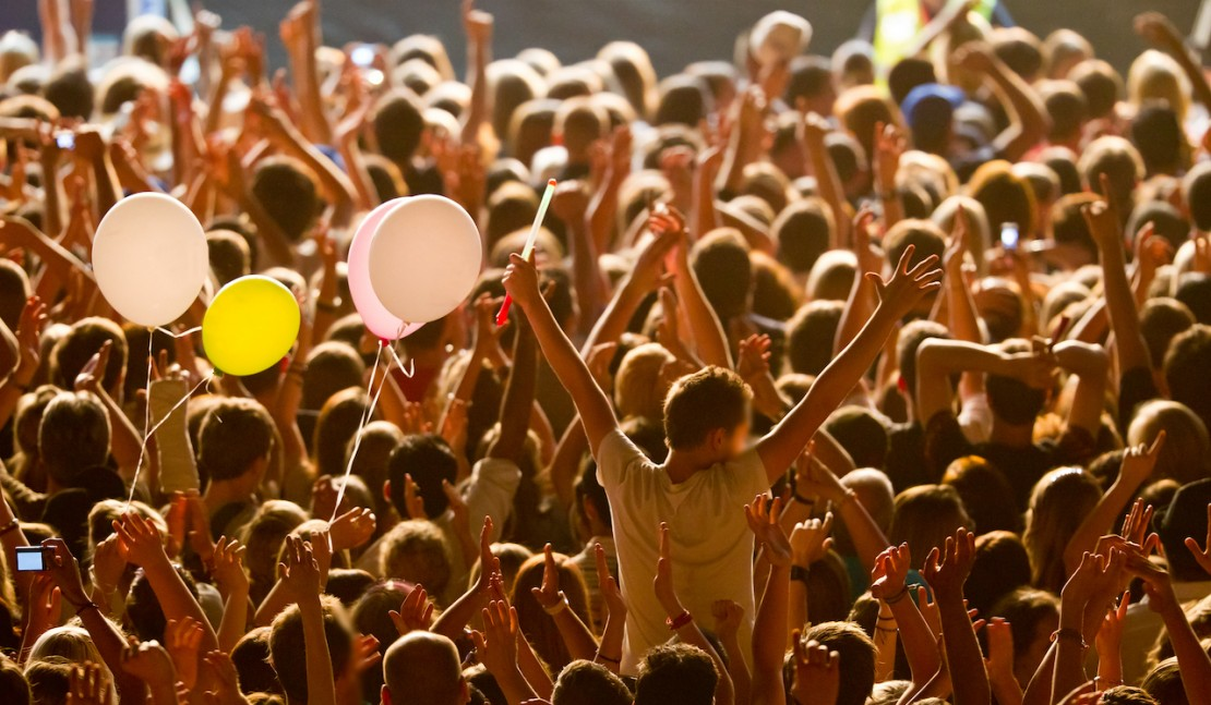 Fête de la Musique 2021 в Ливане