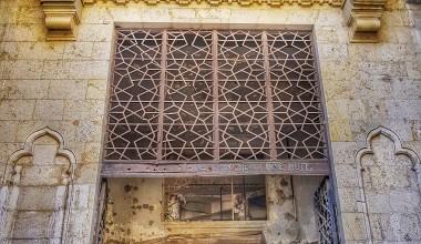 Гранд театр в центре Бейрута.