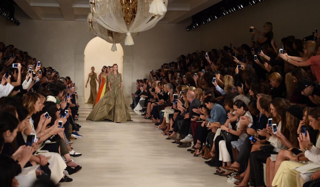 """Haute couture"" или Высокая мода?"