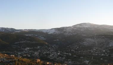 В ливанском городке Кобайят начнут использовать тканевые сумки взамен полиэтиленовых пакетов.