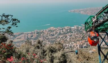 Направление: Ливан