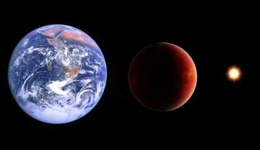 Погоня к Красной планете