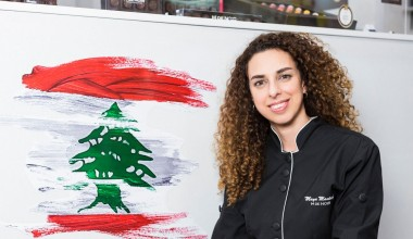 Медаль ливанскому шоколаду