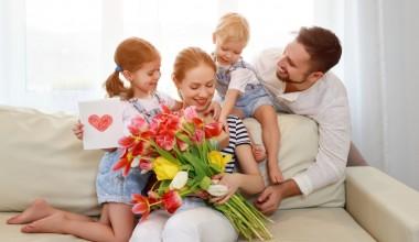 День Матери в Ливане
