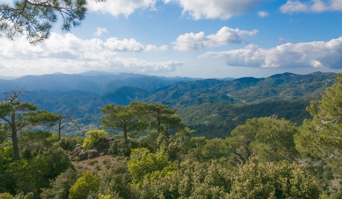 Топ мест для душевного отдыха в горах
