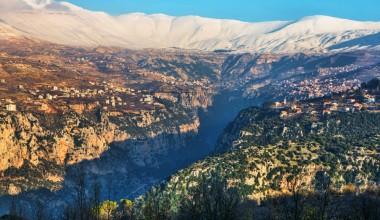 Мумии, найденные в одной из пещер в Ливане