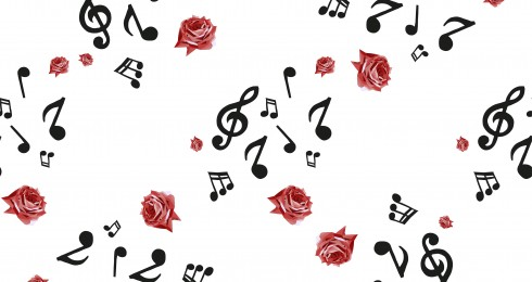 Романтические мелодии