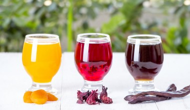 Лучшие напитки Ливана