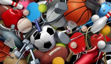 Спорт. Спорт? Спорт!