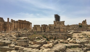 Виртуальные туры по 8 достопримечательностям Ливана