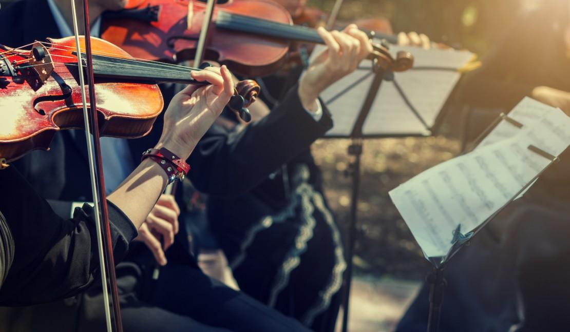 Ливанская музыка в Париже!