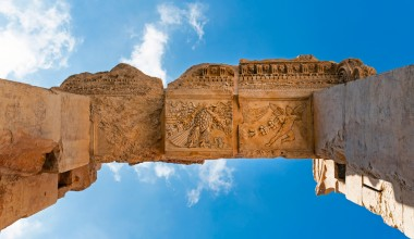 История ливанского вина. Часть 1