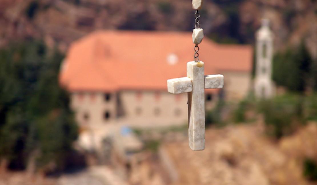 Паломничество к Святому Шарбелю
