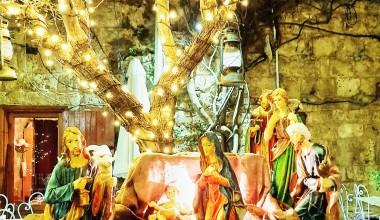 Рождественская благотворительная ярмарка 2019